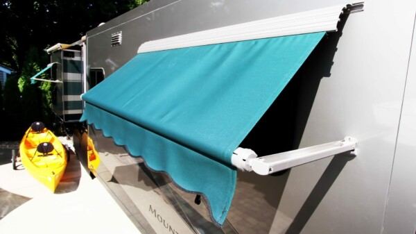 Everything You Need to Know About RV Window Awnings