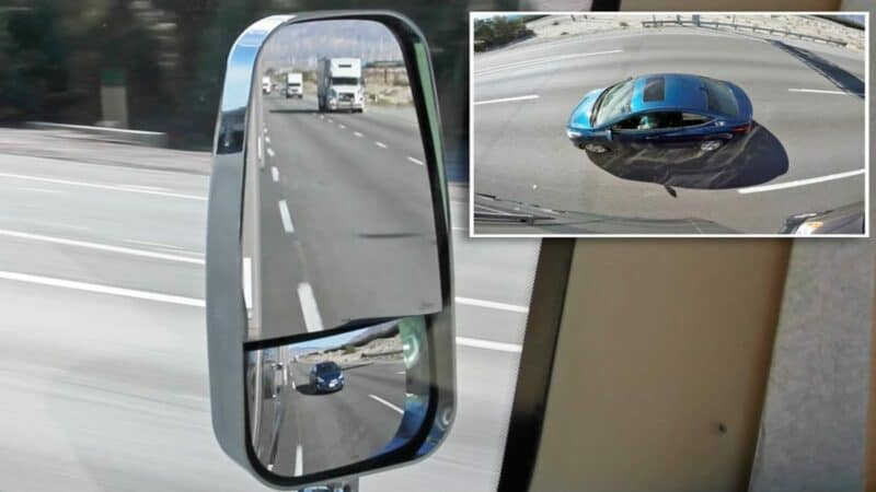 Learn to Adjust & Use Your RV's Mirrors