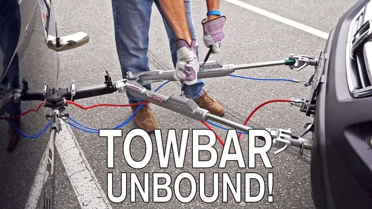 """Towbar Unbound! """"How It's Made"""" – RV Edition!"""
