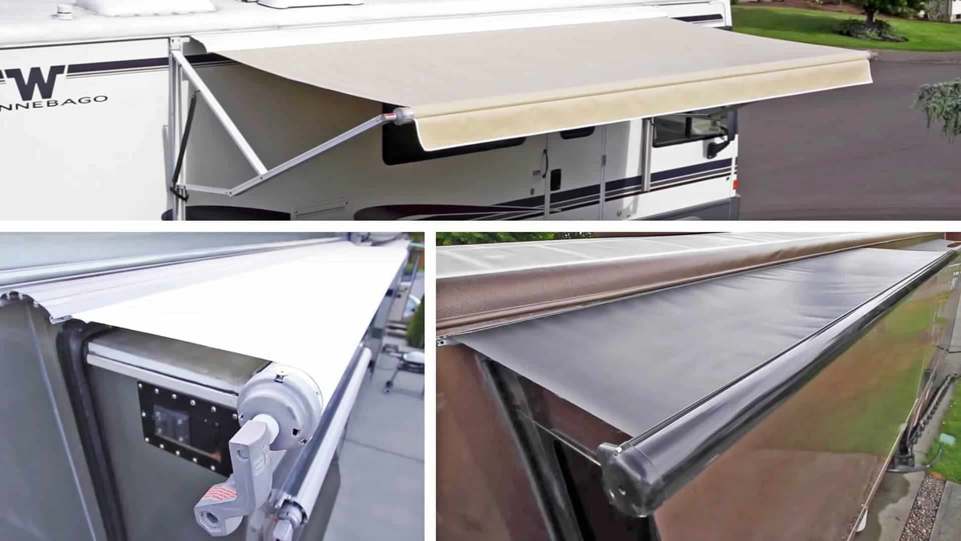 We Have A Winner In Our $300 Tough Top Awnings Giveaway! Was It You?