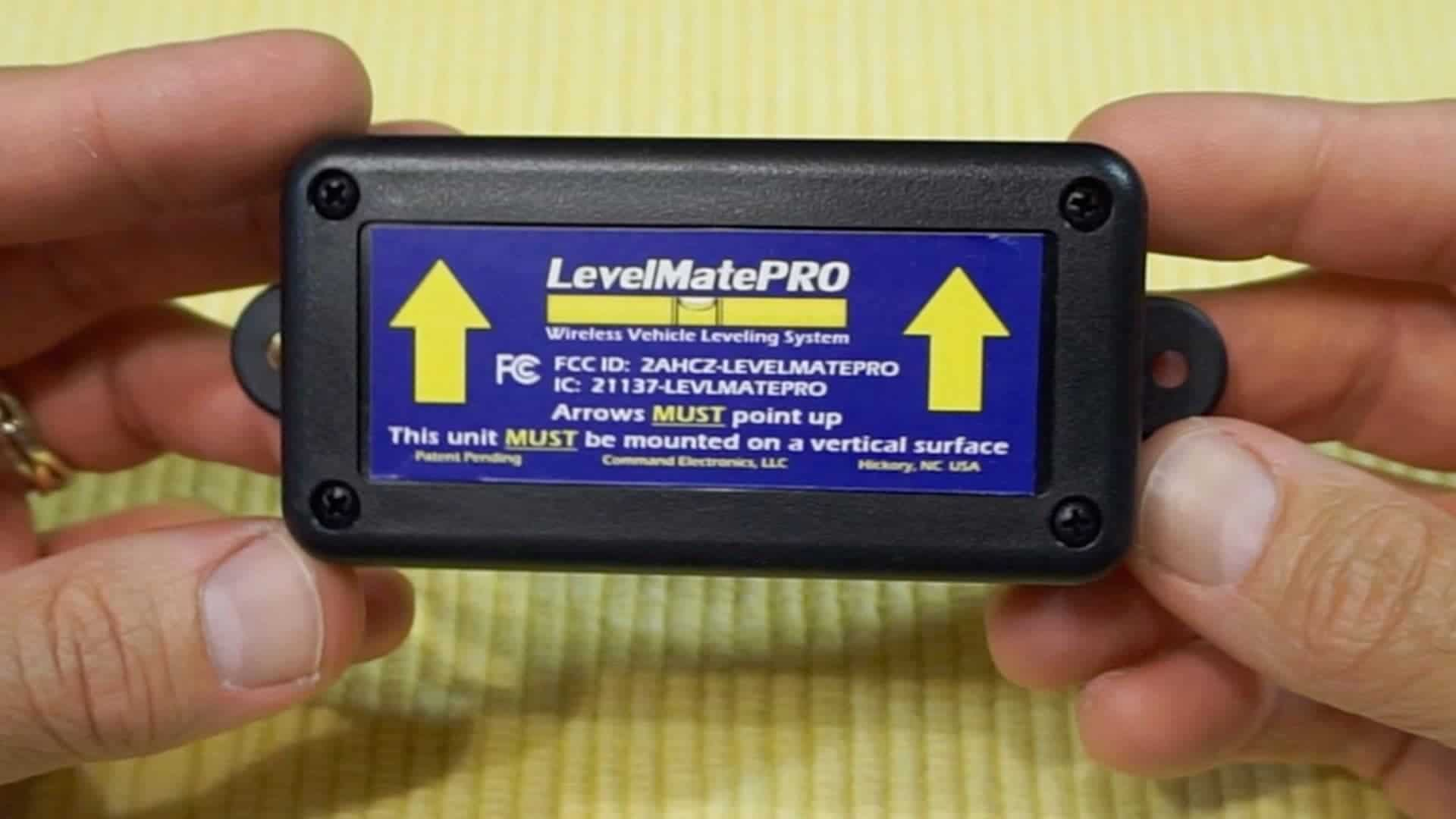 SPECIAL ALERT! LevelMatePRO Now Back In Stock! Limited Supply! Act Fast!