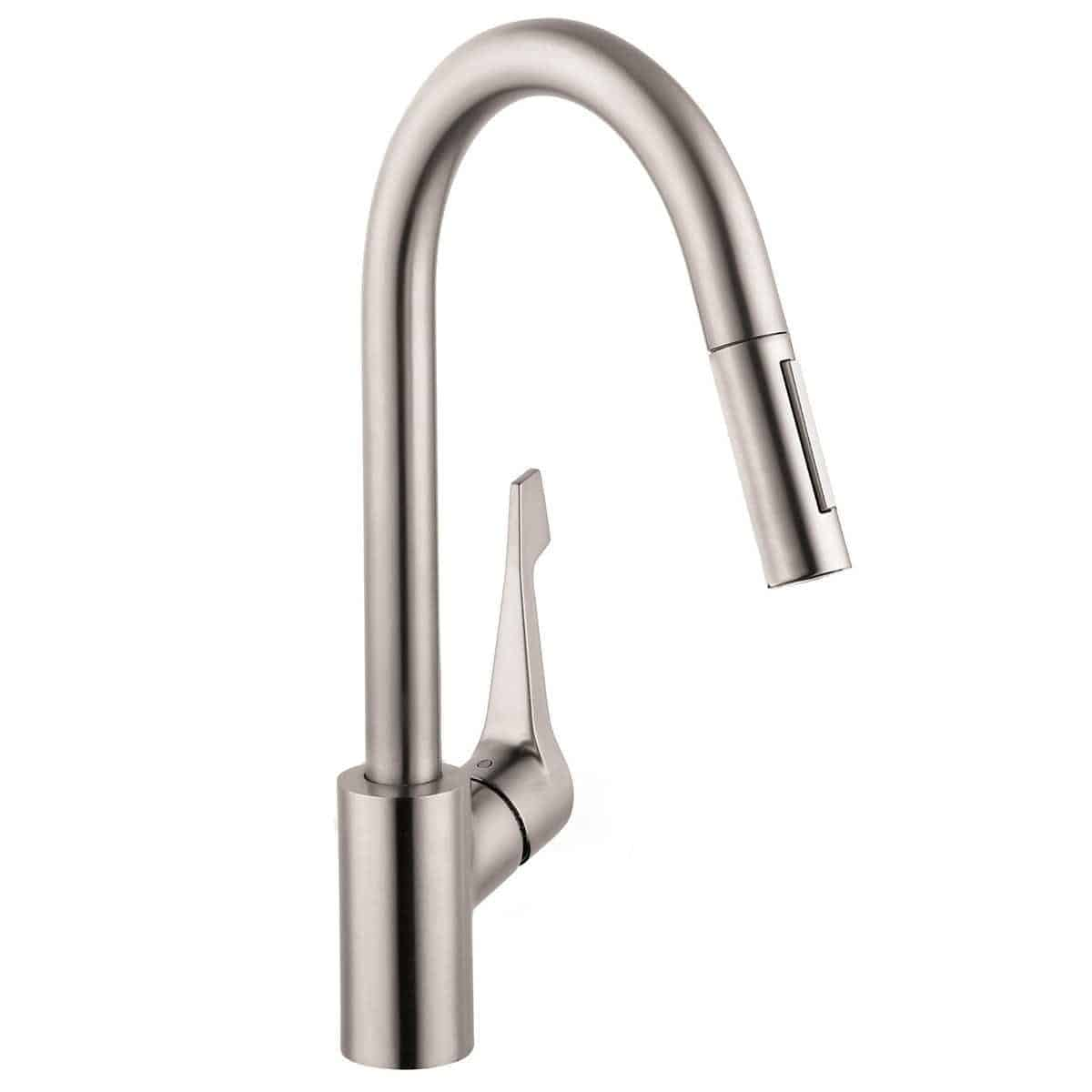 Hansgrohe Cento Kitchen Faucet Thervgeeks