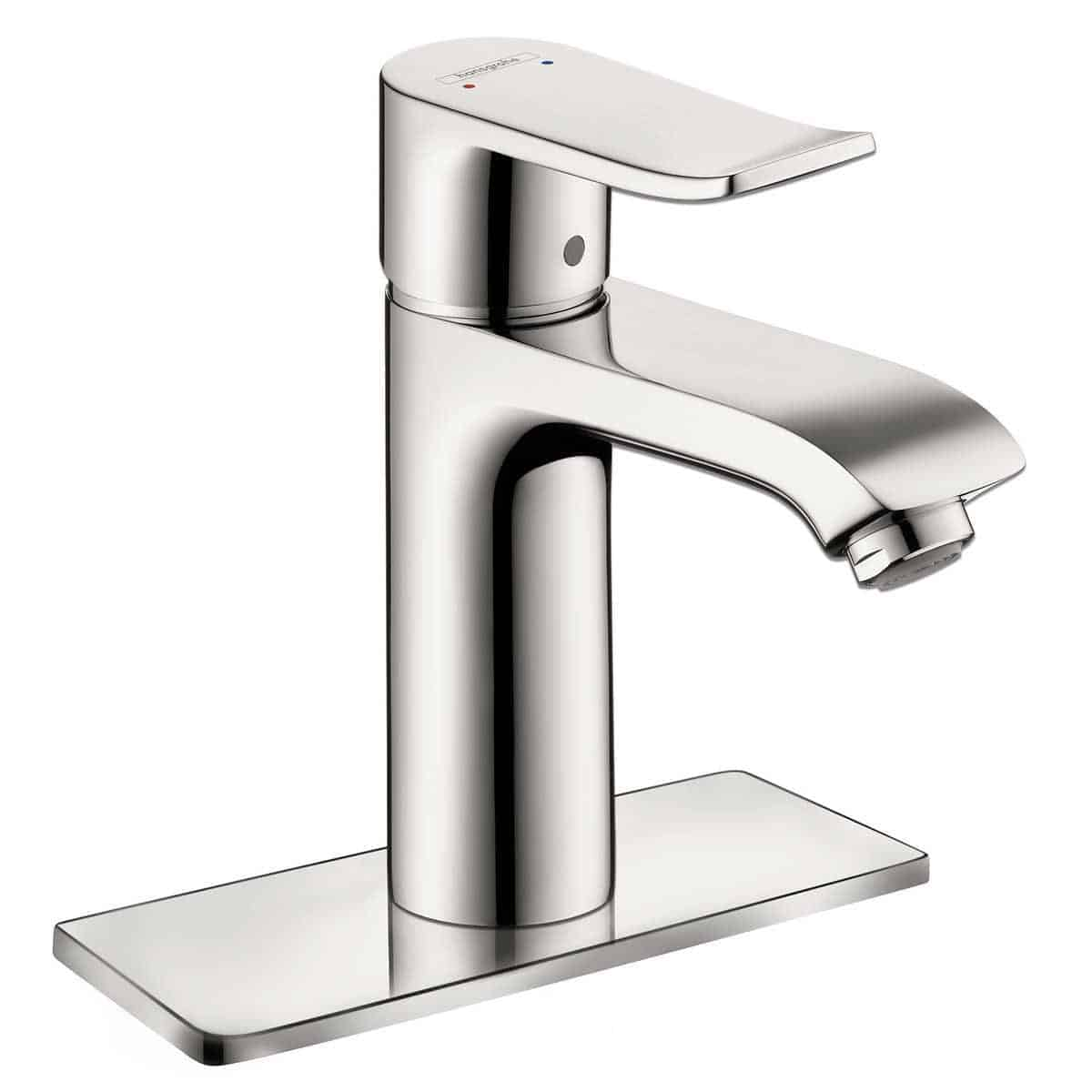 Hansgrohe Metris Bathroom Faucet - TheRVgeeks