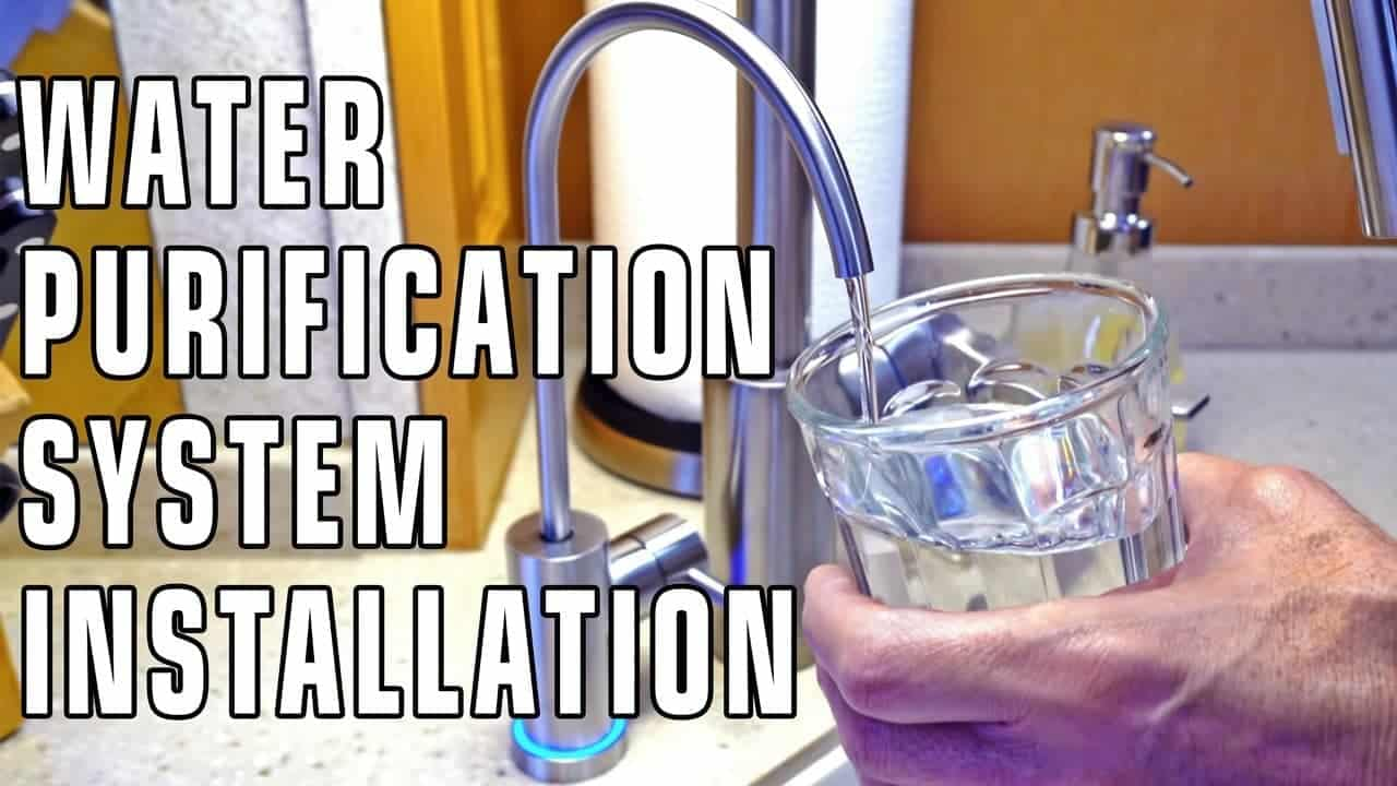 How To Install An RV Water Purification System + Our Ruggable Winner
