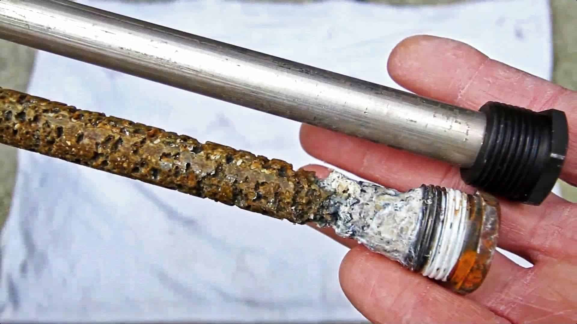 Rv Suburban Water Heater Anode Rod Fail Thervgeeks