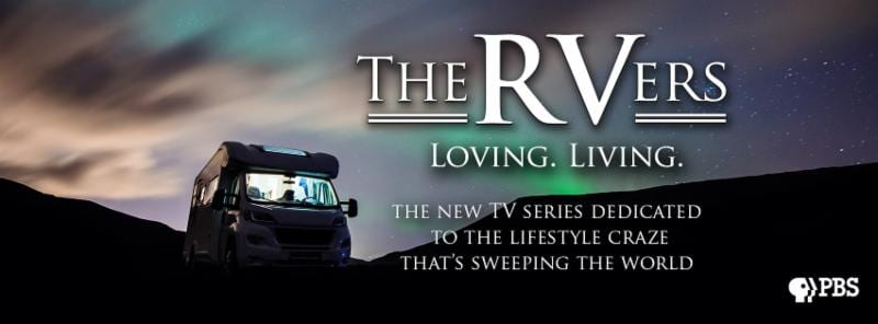 PRESS RELEASE: RVgeeks to Host New RV TV Show on PBS!