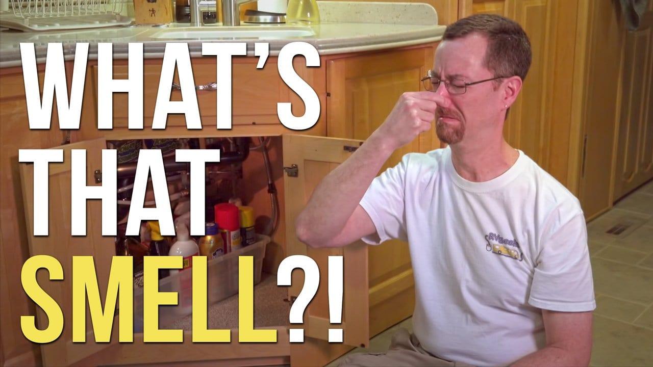 RV Holding Tank Odor Control ? – Air Admittance Valves