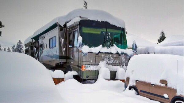 How To Make Your Own Heated RV Water Hose