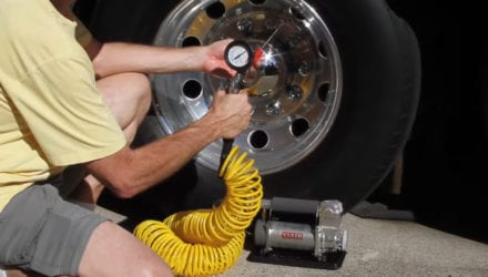 Which Is The Best RV Air Compressor For You?