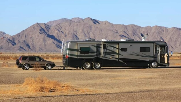 How Big Is a Class A Motorhome? Everything You Need to Know About Class A RVs