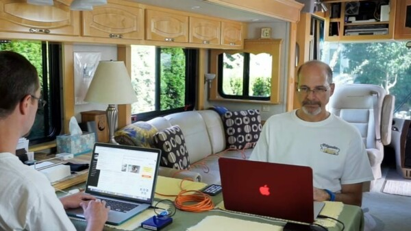 Best RV Forums for Finding Great Camping Advice
