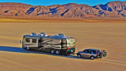 The Best Vehicles to Tow Behind An RV to Maximize Exploration