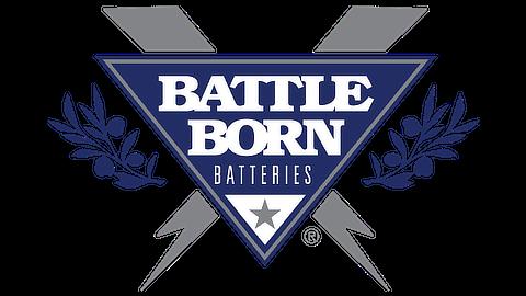Battle Born Batteries logo