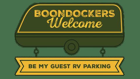 Boondockers Welcome 15% Discount