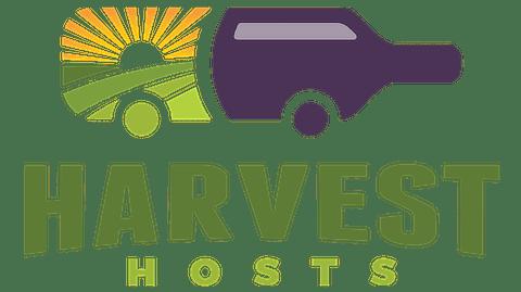Harvest Hosts logo