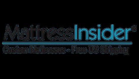 Logo for MattressInsider.com