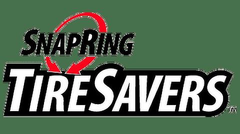 SnapRing TireSavers Logo