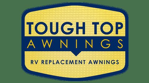 Tough Top Awnings Logo