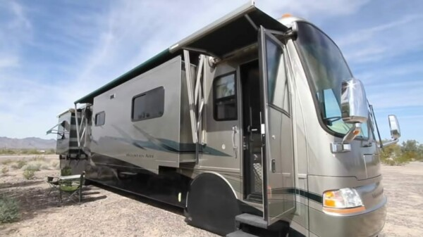 Repairing or Replacing an RV Door? Here's What You Need to Know