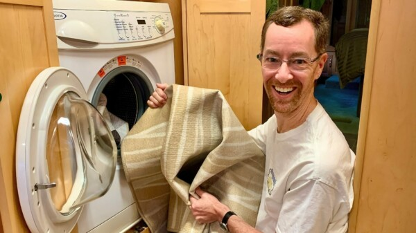 Washable Rugs for RVs + 20% My Magic Carpet Discount Code!