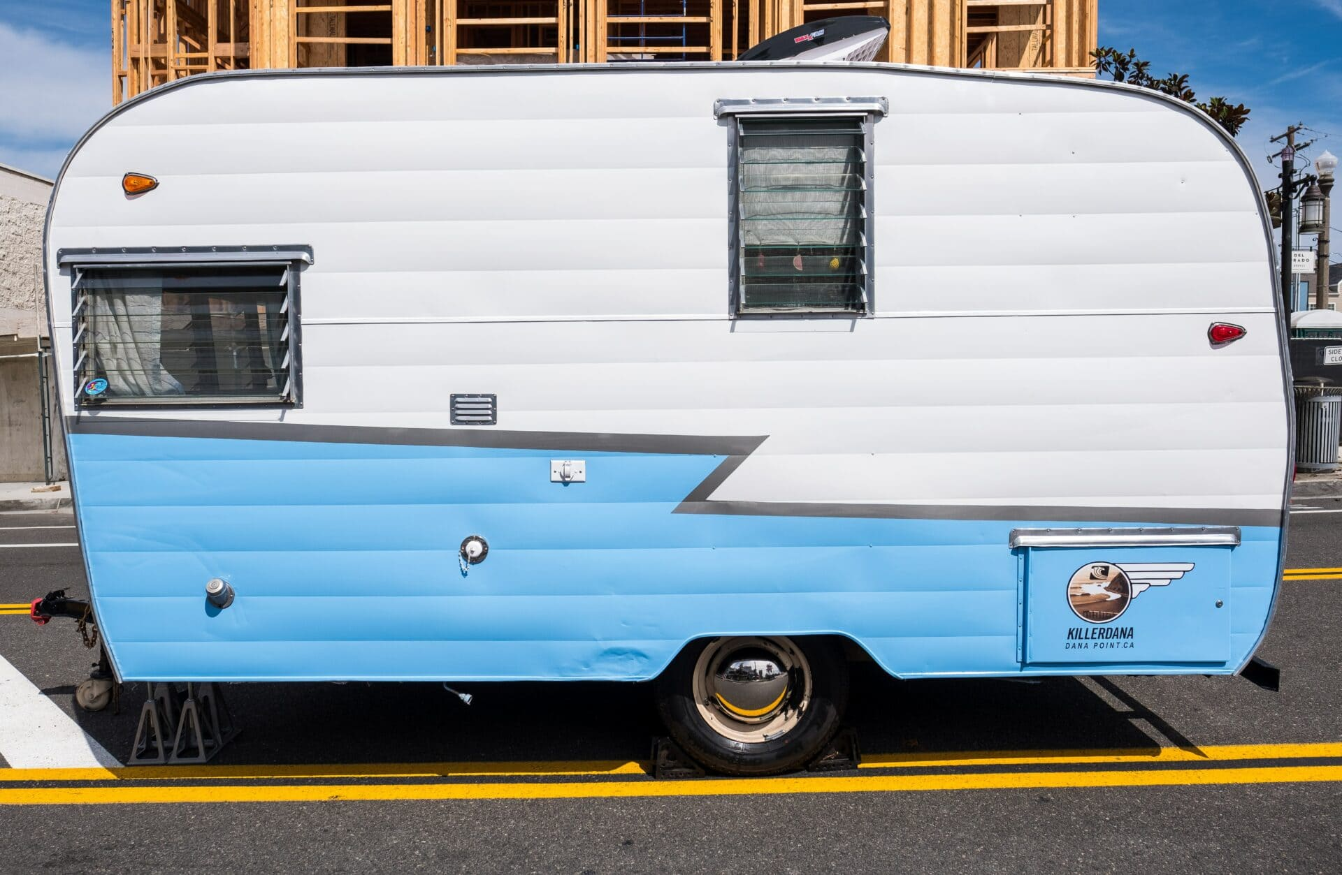 Extended RV warraties on travel trailers are less costly.