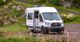 Motorhome insurance costs are lowest for Class B RVs.