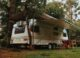 Propane can be delivered to stationary RVs in some places.