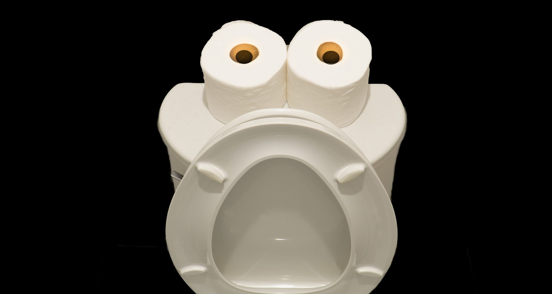 RV toilet paper - do you really need it?